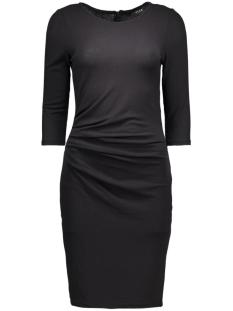 Vila Jurken VINIMAS DETAIL DRESS-NOOS 14036428 Black