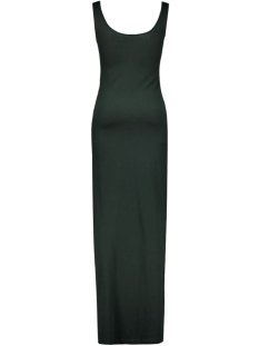 onlabbie sl long tank o-neck dress 15109391 only jurk scarab