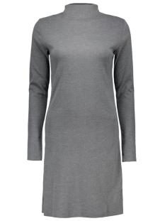 VIKLATRA L/S DRESS 14037128 Medium Grey Melange