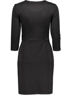 jdylowe 3/4 dress wvn 15117444 jacqueline de yong jurk black