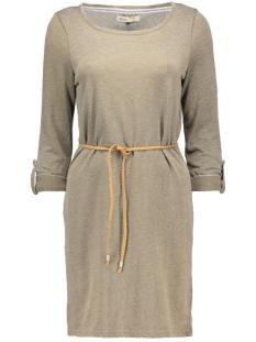 Only Jurken onlSIENNA MONICA 3/4 DRESS SWT 15128123 Grape Leaf