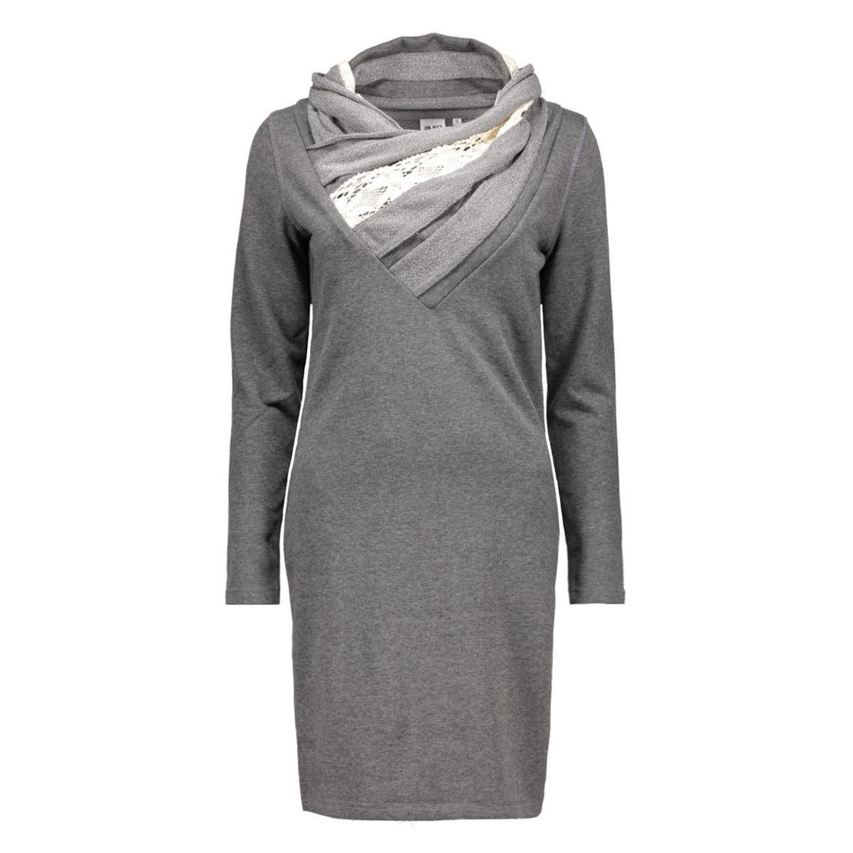 objtammy dress 23021471 object jurk medium grey melange