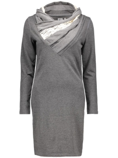objtammy dress 23021471 object jurk medium grey melange