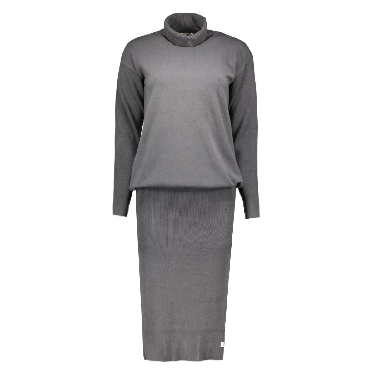 sarco cipria osi femmes jurk dark grey