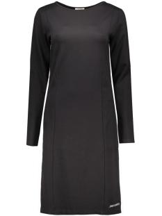 aria roma osi femmes jurk black