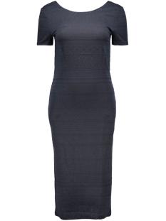 onlCHARLENE 2/4 CALF DRESS JRS 15123686 Night Sky/Black