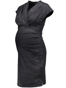 MLUMO TESS SS JERSEY DRESS NF 20006395 Black