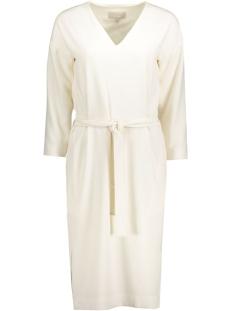 InWear Jurk Zeely Short Dress HW 30101779 10051 White Smoke