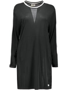 yara ace osi femmes jurk black