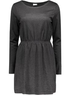 Jacqueline de Yong Jurk JDYTELLER L/S DRESS SWT 15117189 Black