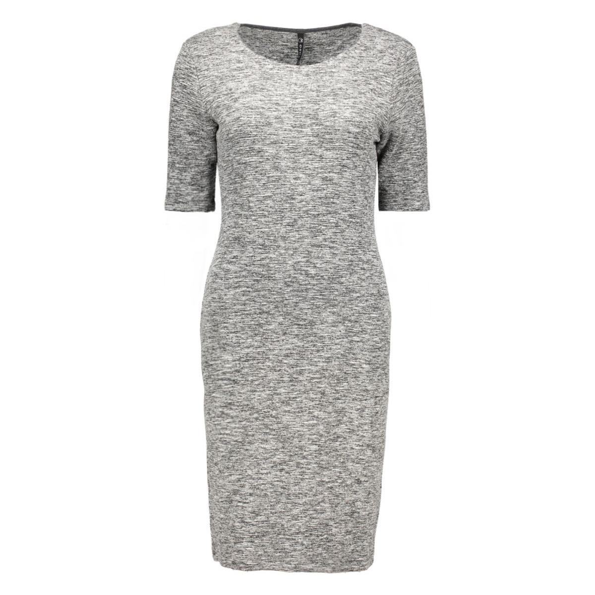 ivy zoso jurk grey