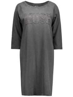 Juul & Belle Jurk MUSE DRESS black