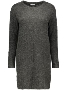 JDYRAVEN L/S DRESS KNT 15121489 dark grey melange