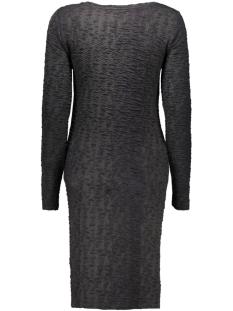 vmdeer ls dress dnm jrs 10170678 vero moda jurk black