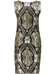 onlamber sequin s/l dress wvn 15126142 only jurk black