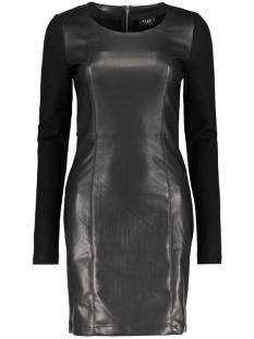 VICLOSING L/S DRESS/1 14038384 Black