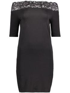 Noisy may Jurk NMLACY 2/4 SHORT DRESS 10165720 Black