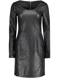 Vila Jurk VISPA DRESS 14037480 Black