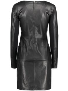vispa dress 14037480 vila jurk black
