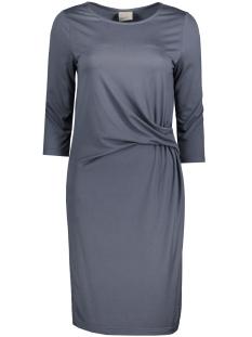 Vero Moda Jurk VMMONICA KNOT 3/4 SHORT DRESS PRE 10175197 Ombre Blue