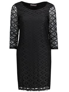 VMALLY LACE 3/4 DRESS NFS 10175886 Black