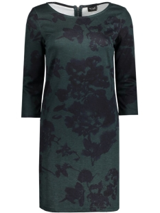 VITINNY FLORA DRESS 14039086 Ponderose pine/Flora Pr