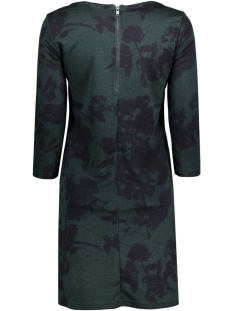 vitinny flora dress 14039086 vila jurk ponderose pine/flora pr