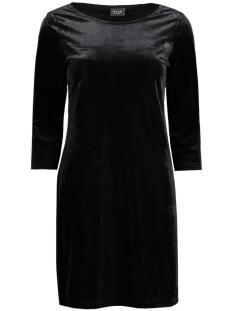 VISIENNA 3/4 SLEEVE DRESS 14037826 Black