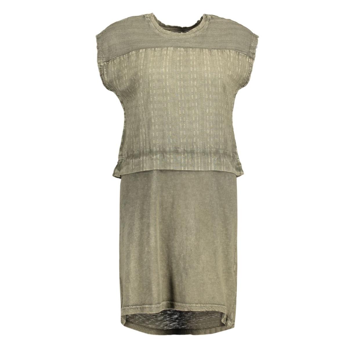 objsavannah knee dress 23022363 object jurk forest night