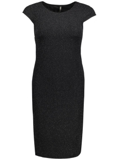 onlCHARLOT SL SHINY DRESS ESS RP 15129051 Black/Tonal Lure