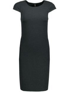 Only Jurk onlCHARLOT SL SHINY DRESS ESS RP 15129051 Scarab/Tonal Lure