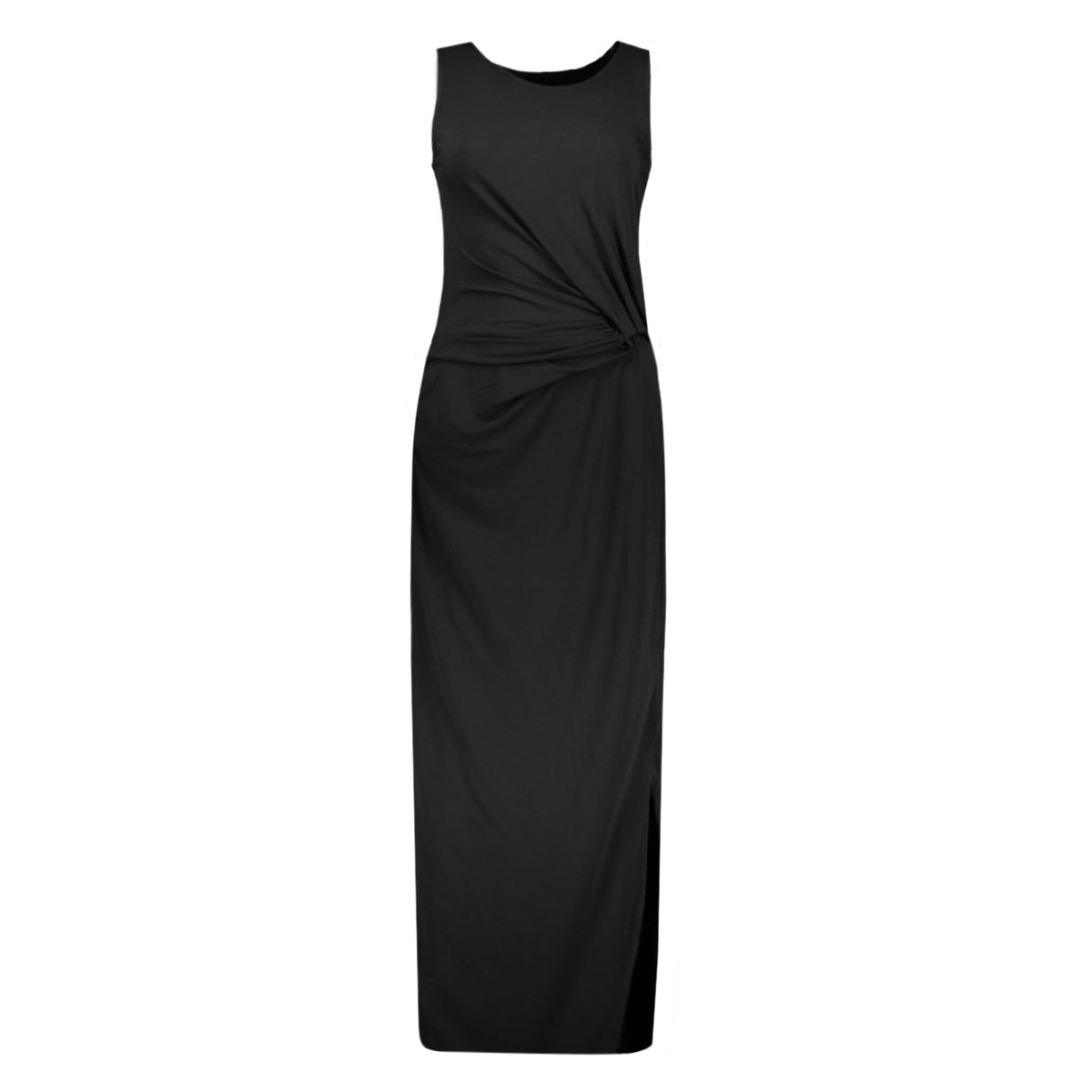 visilia maxi dress 14037685 vila jurk black