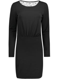 VISILIA L/S DRESS 14037687 Black
