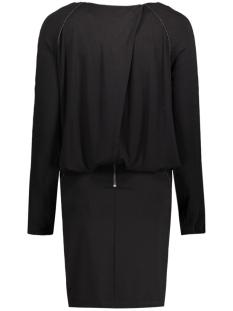 objfancy l/s dress 23023104 object jurk black