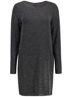 Vila Jurk VITINNY LUOSQUARE DRESS 14038713 Silver Colour