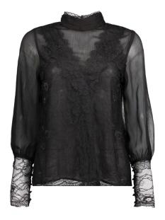 VIPANAS L/S TOP 14039421 Black