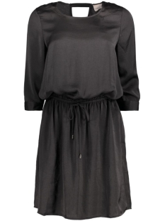 Vero Moda Jurk VMABBY 3/4 DRESS NFS 10172054 Black