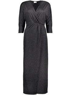 VISANS LONG DRESS 14039395 Black
