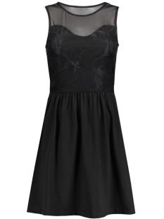 Only Jurk onlNIELLA S/L LACE DRESS NOOS 15126173 Black