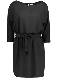 JDYBARDOT 3/4 DRESS WVN 15119827 Black
