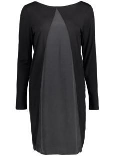 Pieces Jurk PCDECCLA LS DRESS 17078557 Black