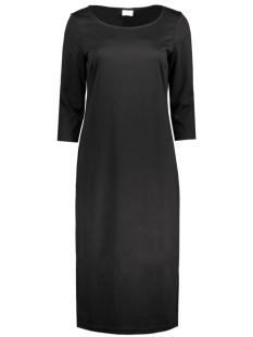 VITINNY LONG 3/4 SLEEVE DRESS 14041128 Black