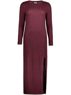 NMALWAYS L/S 7/8 DRESS 8 10167879 Beet Red