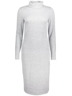 onlELI L/S  DRESS JRS 15126990 Light grey melange