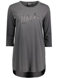 Juul & Belle T-shirt WISH DRESS Black