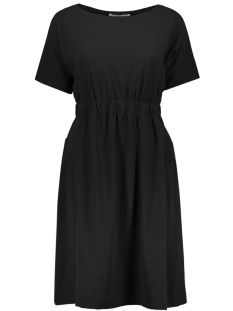 VICALT  SOLID DRESS 14041976 Black