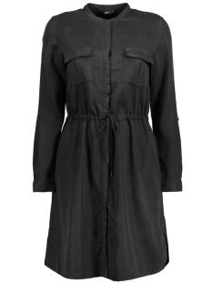 onlVIOLA L/S DRESS WVN 15127968 Black