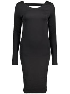VIBERA L/S DRESS 14041605 Black