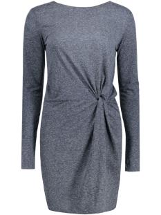 Jacqueline de Yong Jurk JDYZADA L/S DRESS JRS 15127313 Mood Indigo