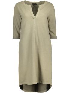 BASIC DRESS Khaki